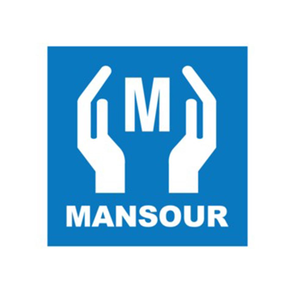 مجموعة شركات منصور